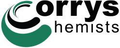 Corrys Logo