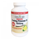 Natures Aid Evening primrose oil 500mg (90)