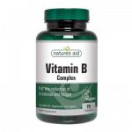 Natures Aid Vitamin B complex (90)